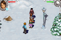 Chronicles of Narnia, The -  - User Screenshot